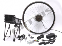 Electric bike conversion kit ebike kit