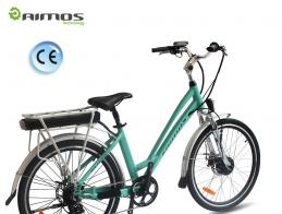 26'' Electric Bicycle,E-Bike, Light Weight E Bicycle