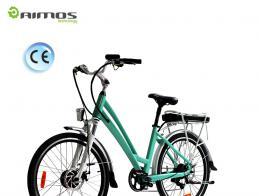 2016 New Design Retro Lady City Bike China City Star Bike