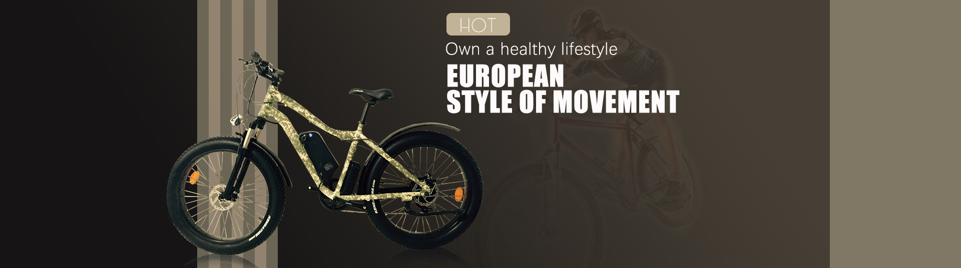 Hot stupendous! electric bike contact attractively