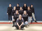 2020 Aimos new sale team