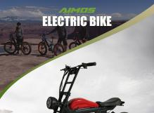 20inch super motor cycle mountain electric bike on sale